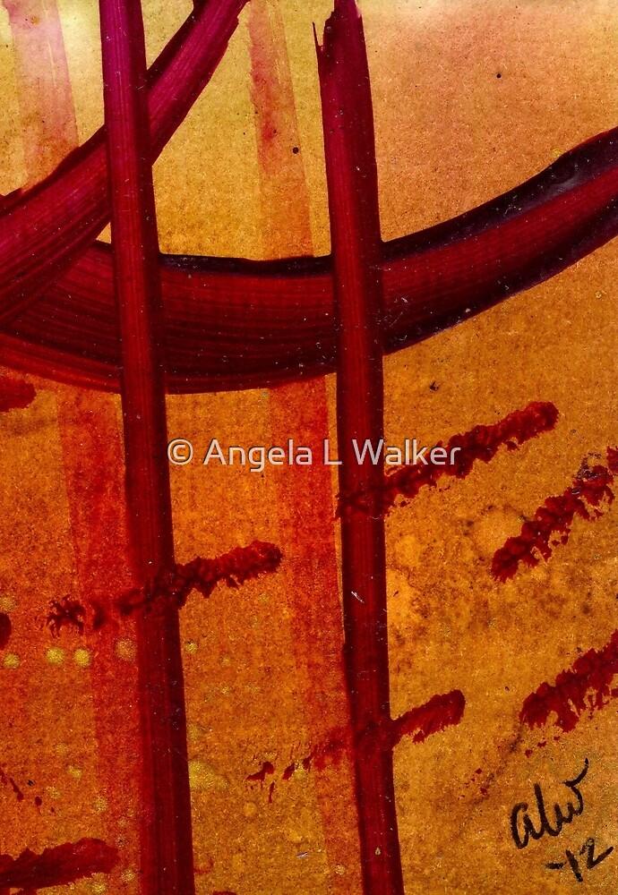The Crosses by © Angela L Walker