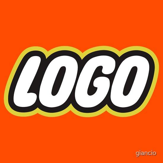 TShirtGifter presents: LOGO [Fake-Art]