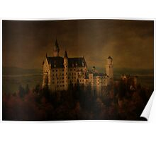 Fairy Tale View Poster