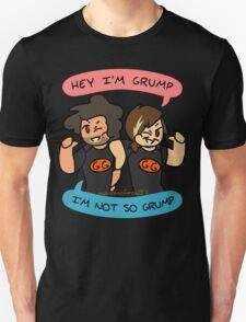 The Gamiest Grumps T-Shirt