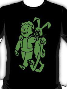 Fallout Animal Friend Perk T-Shirt