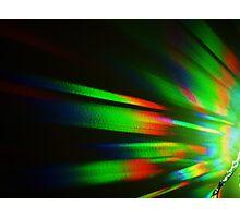 Spectrum - enhanced Photographic Print