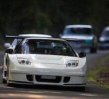 NSX in Takao by dohcresearch