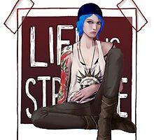 Life is Strange by kacersemper