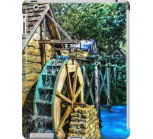 Old Watermill iPad Case/Skin