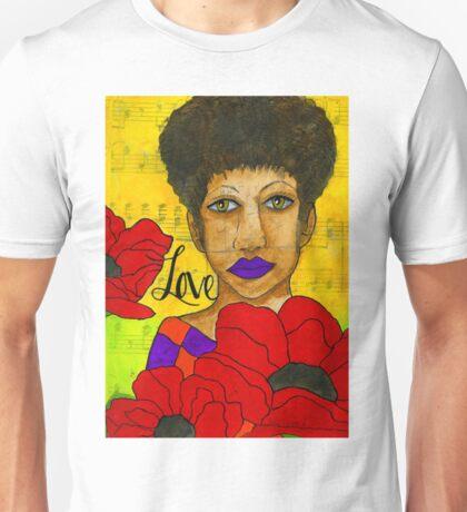 Stung By Love - WIP Unisex T-Shirt