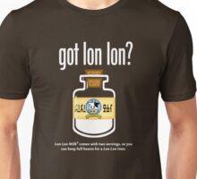 Got Lon Lon? Unisex T-Shirt