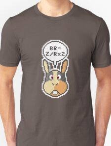 """Peppy Says """"How To Do A Barrel Roll"""" T-Shirt"""