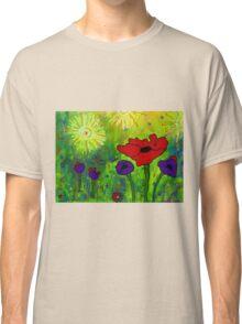 In Morning's Glow Classic T-Shirt