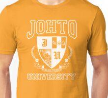 Johto University Unisex T-Shirt