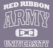 RR university Kids Tee