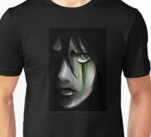 Ulquiorra Cifer - Bleach - 4th espada Unisex T-Shirt