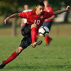 Soccer by Chris Anderson