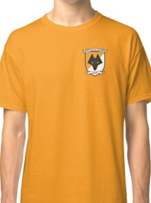 Retro Wolves Badge 1988-1993 Classic T-Shirt