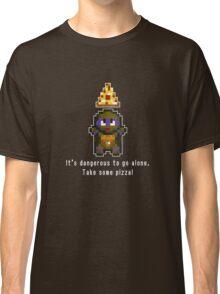 The Legend of TMNT - Donatello Classic T-Shirt
