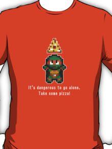 The Legend of TMNT - Michelangelo T-Shirt