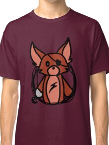 Fnaf Chibi Foxy Classic T-Shirt