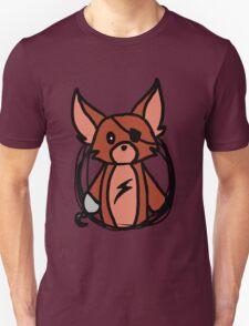 Fnaf Chibi Foxy Unisex T-Shirt