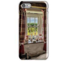 Cottage Pottery iPhone Case/Skin