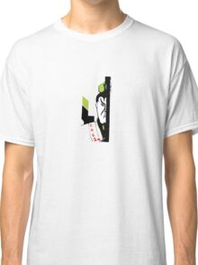Lazerus is looking at you. Classic T-Shirt