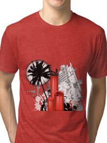 Industry Tri-blend T-Shirt