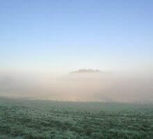 Morning Mist by StephenRB