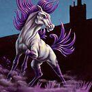 Western Mustang by Matt Katz