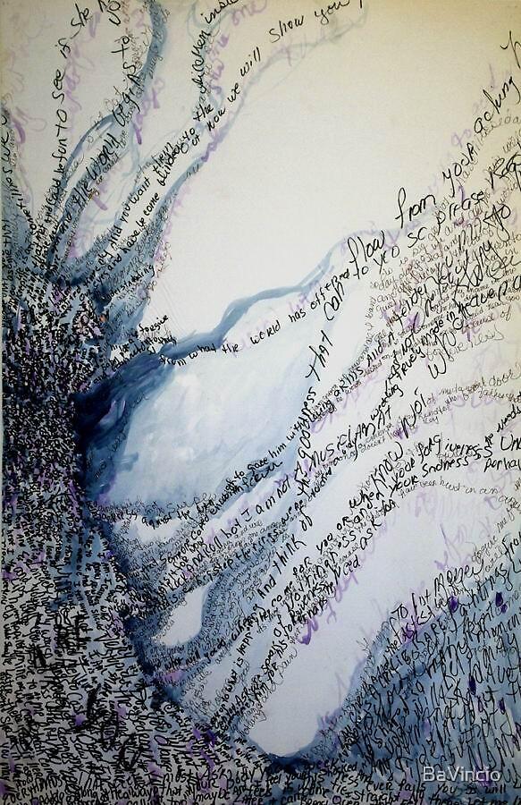 Path of the Storm by BaVincio