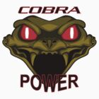 Cobra Power by Jeff Smith
