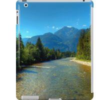 Koppentraun 1 iPad Case/Skin