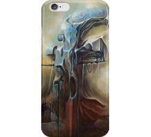 "Tomek Biniek ""Facebook"" iPhone Case/Skin"