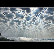 Clouds by BlaizerB
