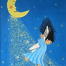 Dancing on Moonbeams by Allegretto