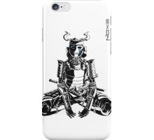 Shogun Of Sorrow iPhone Case/Skin