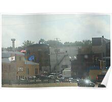 Dixon, IL Poster