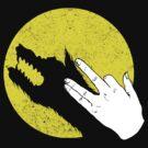 Hand of the Werewolf by SusanSanford