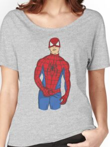Spidy tease Women's Relaxed Fit T-Shirt