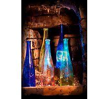 Deep Light Photographic Print