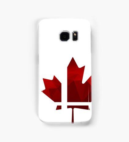 Smash Canada Samsung Galaxy Case/Skin