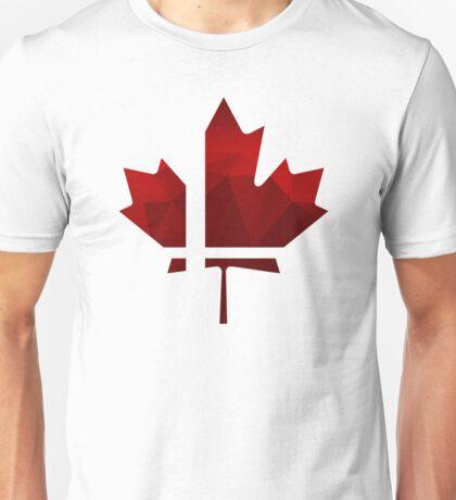 Smash Canada Unisex T-Shirt
