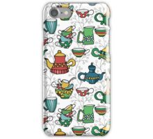 Tea iPhone Case/Skin