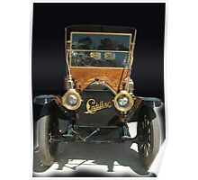Veteran Cadillac -pre 1919 Poster