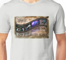 Live @ Electric Circus Unisex T-Shirt