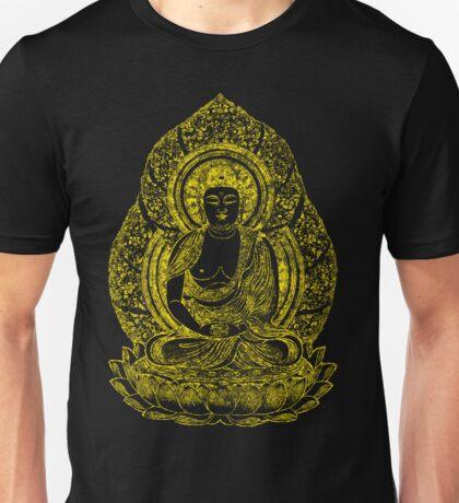 THE BUDDHA Unisex T-Shirt
