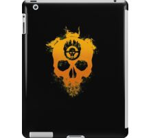 Road Warriors iPad Case/Skin