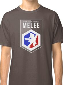 Smash Melee - Fox Classic T-Shirt