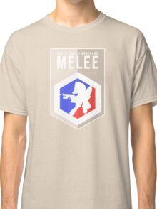 Smash Melee - Fox Classic T-Shirt