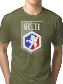 Smash Melee - Fox Tri-blend T-Shirt
