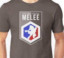 Smash Melee - Fox Unisex T-Shirt