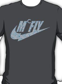 AIR McFLY Logo T-Shirt